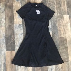 NWT BDG black dress